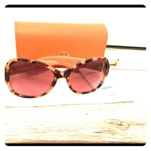 Tory Burch authentic sunglasses